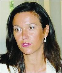 Beatrice Parodi