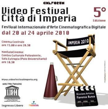 Video Festival città di Imperia